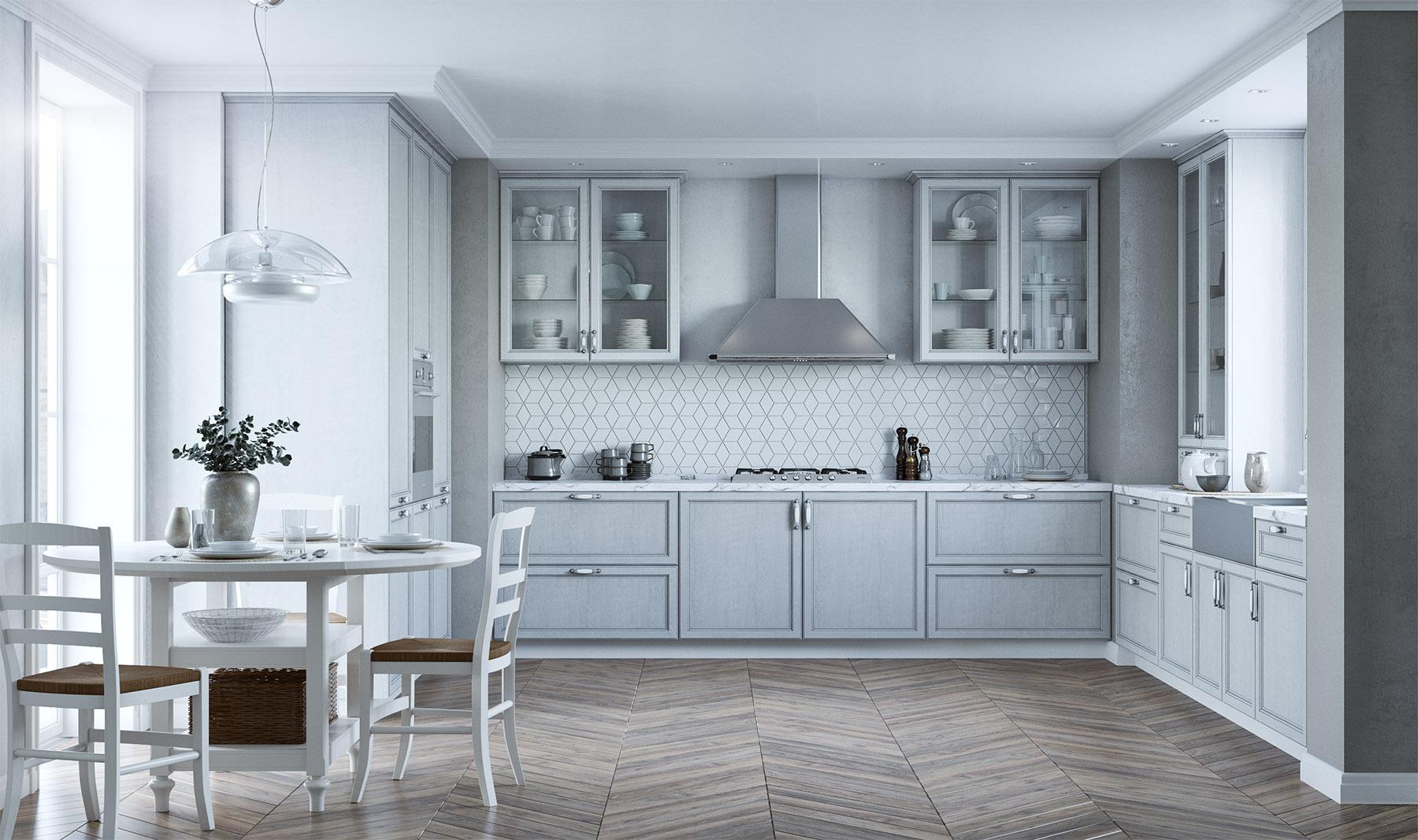 Кухня гол 2
